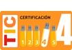 Certificación TIC